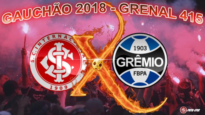 GAUCHÃO 2018 GRENAL 415_Foto_LFCS