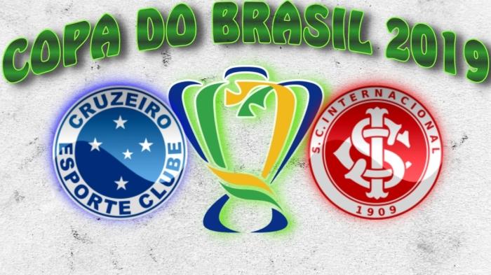 Copa do Brasil 2019 - Cruzeiro vs Internacional - semifinal