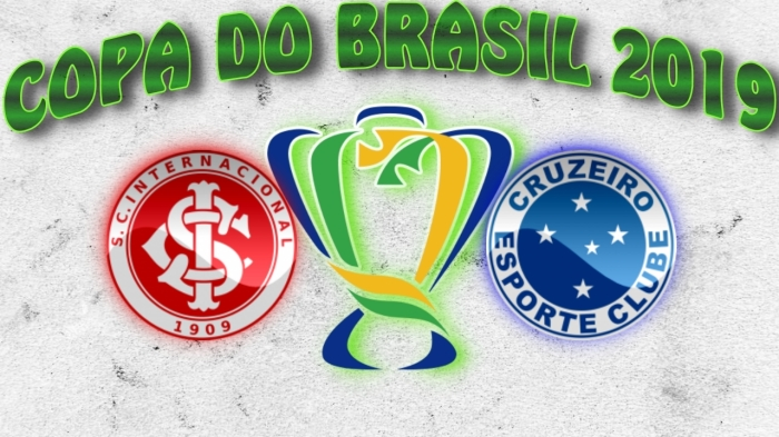 Copa do Brasil 2019 - Internacional vs Cruzeiro - Semifinal