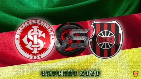 Gauchão 2020 - Internacional vs Brasil_PEL