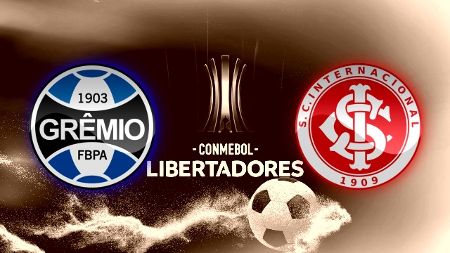 Libertadores 2020 - Grêmio vs Internacional