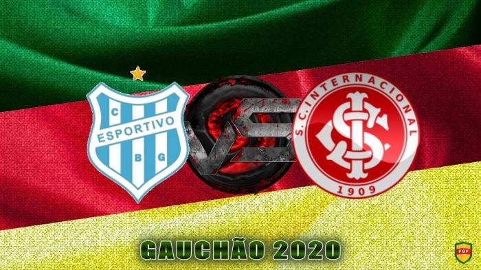 Gauchão 2020 - Esportivo vs Internacional