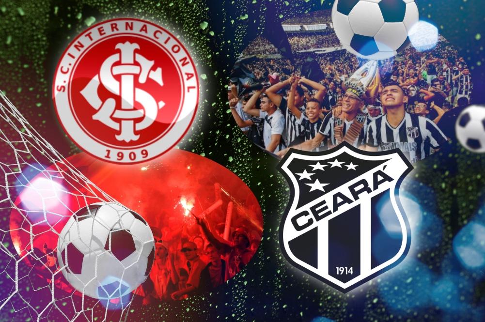Brasileirão 2020 - Internacional vs Ceará (2)